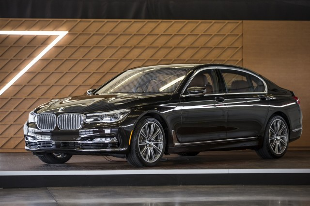 2016 BMW 7-Series First Drive, Gallery 2 - MotorAuthority