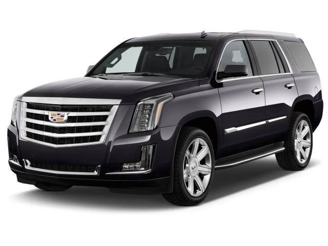 2016 cadillac escalade pictures photos gallery green car reports. Black Bedroom Furniture Sets. Home Design Ideas