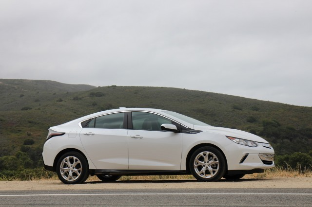 2016 chevrolet volt first drive in california july 2015. Black Bedroom Furniture Sets. Home Design Ideas