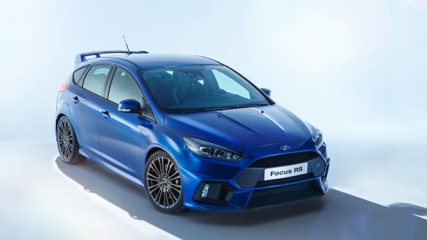 2017 ford focus rs: the hottest hatch ever? | neogaf