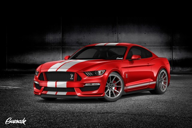 2018 Ford Mustang Sports Car  1 Sports Car for Over 50