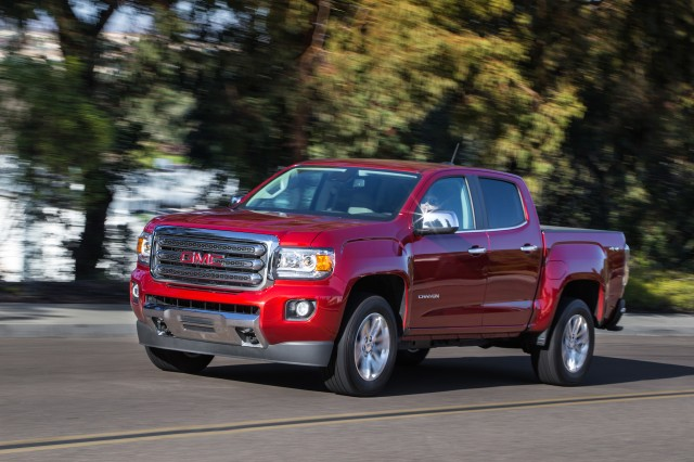 Pickup truck fuel economy for 2016 diesels take top three spots