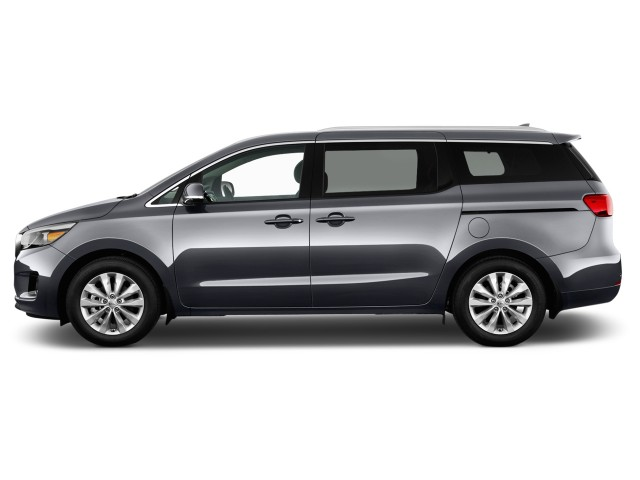 2016 kia sedona review ratings specs prices and photos the car connection. Black Bedroom Furniture Sets. Home Design Ideas