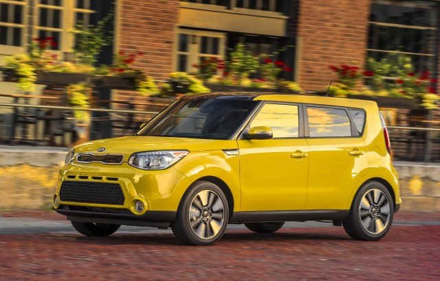 2016 kia soul review ratings specs prices and photos the car connection. Black Bedroom Furniture Sets. Home Design Ideas