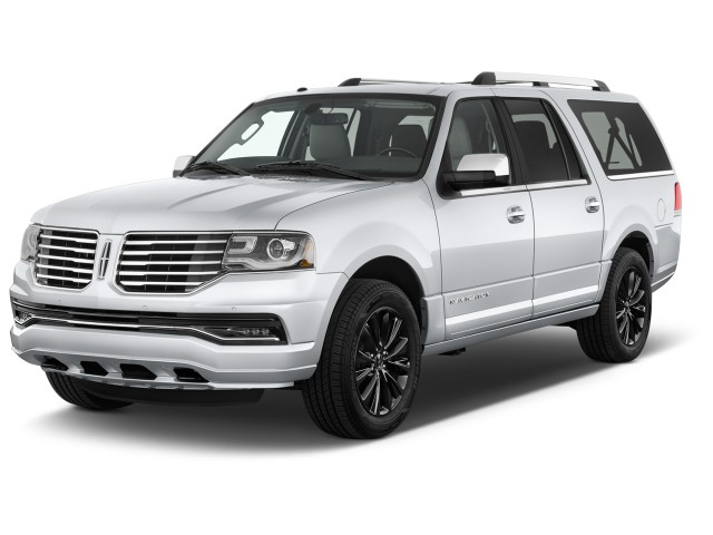 2016 lincoln navigator l pictures photos gallery motorauthority. Black Bedroom Furniture Sets. Home Design Ideas