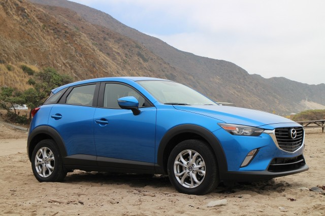 New And Used Mazda Cx 3 For Sale The Car Connection