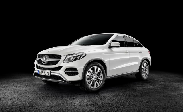 New and used mercedes benz gle class prices photos for Mercedes benz x6 for sale