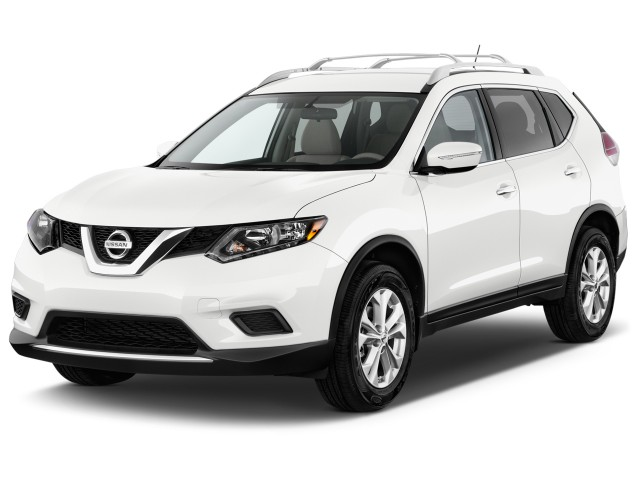 2016 nissan rogue review ratings specs prices and photos the car connection. Black Bedroom Furniture Sets. Home Design Ideas