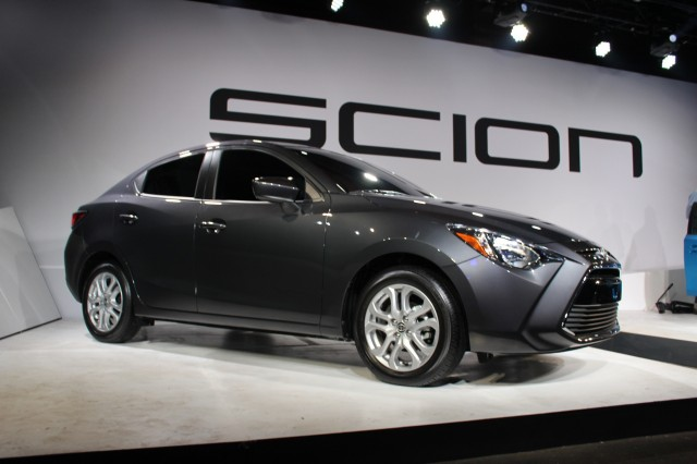 Why Toyota S Scion Brand Isn T Planning A Hybrid Or