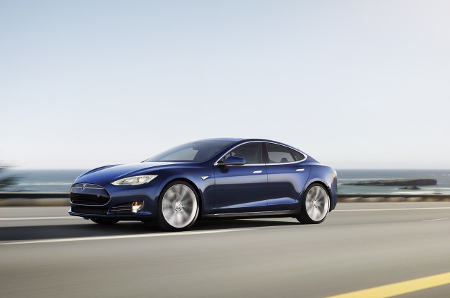 Tesla To Add More Model S Electric Car Charging Sites In Nyc
