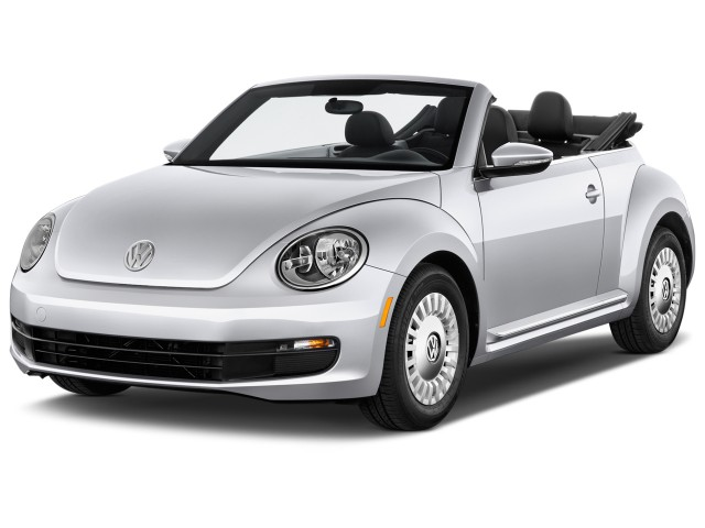 New And Used Volkswagen Beetle Convertible For Sale The