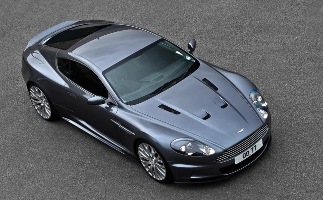 All The Latest Information Aston Martin Dbs 2014