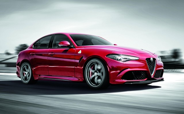 2017 alfa romeo giulia review ratings specs prices and photos. Black Bedroom Furniture Sets. Home Design Ideas