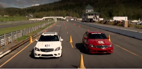 AMG Driving Academy Performance Series