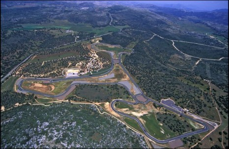 Ascari Race Resort