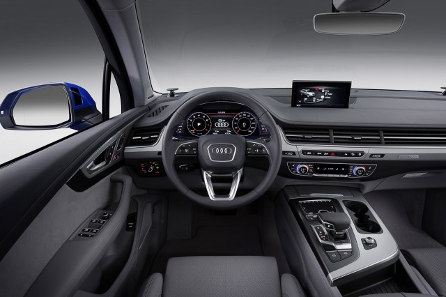 Dimensioni audi a4 station wagon 2013 5