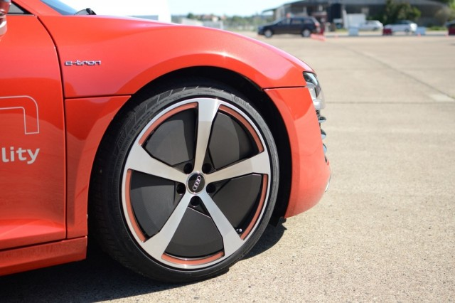 audi quattro hybrid system aero efficient wheels revealed