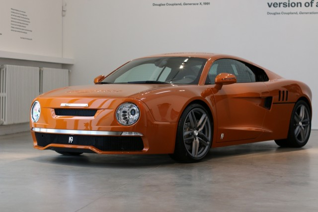 Who Owns Subaru >> Audi R8 Rebodied With Skoda Details: Travesty Or Awesomeness? , Gallery 1 - MotorAuthority