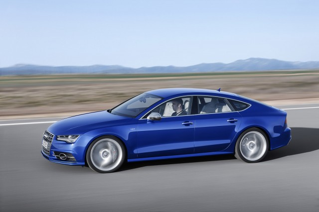 New and Used Audi S7 For Sale in New York, NY - The Car Connection