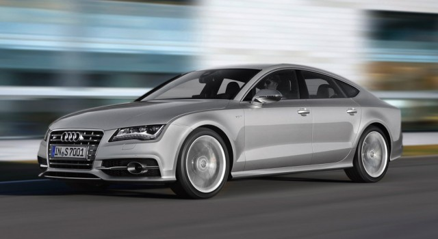 Audi Prices Its 2013 s Models