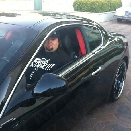 Acura  Specs on Austin Chumlee Russell Haggles His Way Into A Maserati