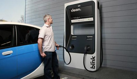 ikea latest to announce electric car charging points at stores. Black Bedroom Furniture Sets. Home Design Ideas