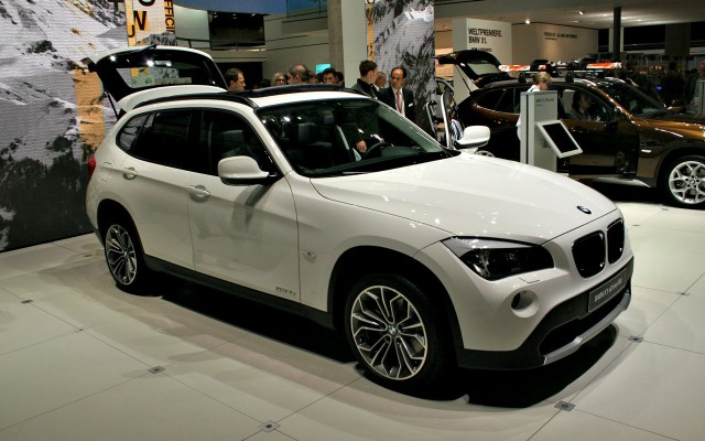 Bmw cheapest cars in india 13