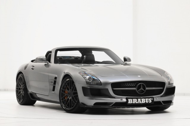 Sls Amg Roadster For Sale Sls Amg Roadster