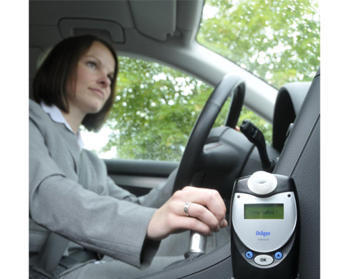 Breathalyzer For Car >> France Decrees Mandatory Breathalyzers In All Cars By July 1