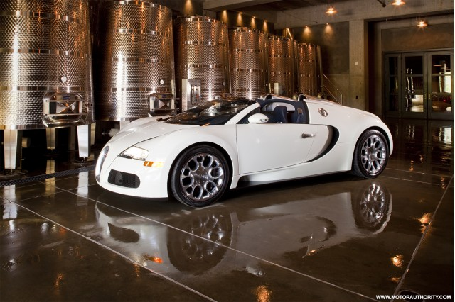 beyonce buys jay z bugatti veyron for 41st birthday gallery 1 motorauthority. Black Bedroom Furniture Sets. Home Design Ideas