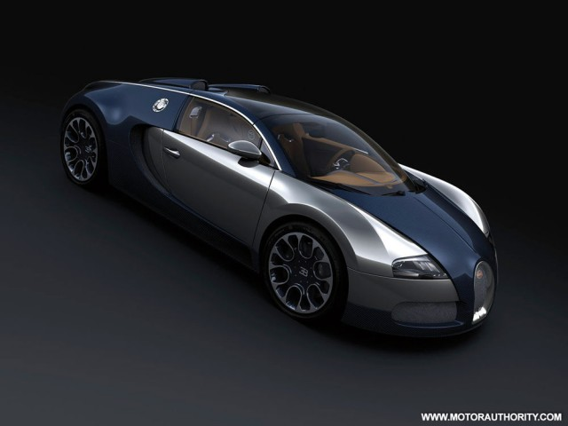 thief that stole bugatti veyron grand sport gets 522 000 tax bill gallery 1 motorauthority. Black Bedroom Furniture Sets. Home Design Ideas