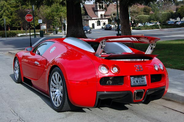 all red bugatti veyron for sale gallery 1 motorauthority. Black Bedroom Furniture Sets. Home Design Ideas