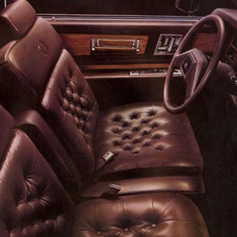 Guilty Pleasure: 1980-85 Cadillac Eldorado Biarritz