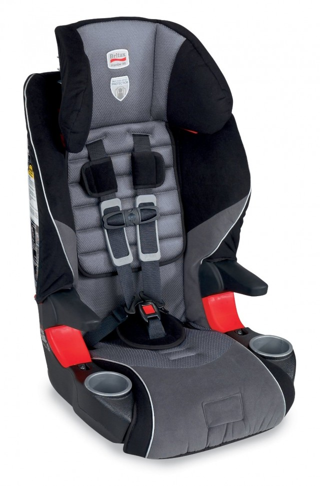Car Booster Seat With Harness Get Free Image About