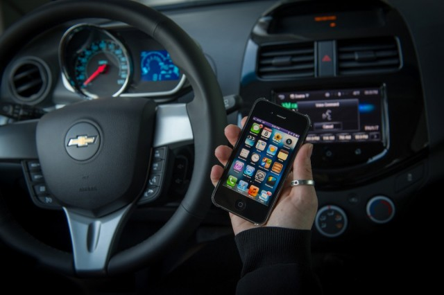More Chevys To Offer Siri Eyes Free Including Camaro And Ss