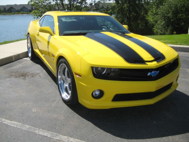 2010 berger chevrolet ss camaro official release. Black Bedroom Furniture Sets. Home Design Ideas