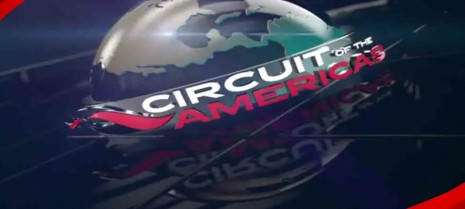 Circuit of the Americas logo