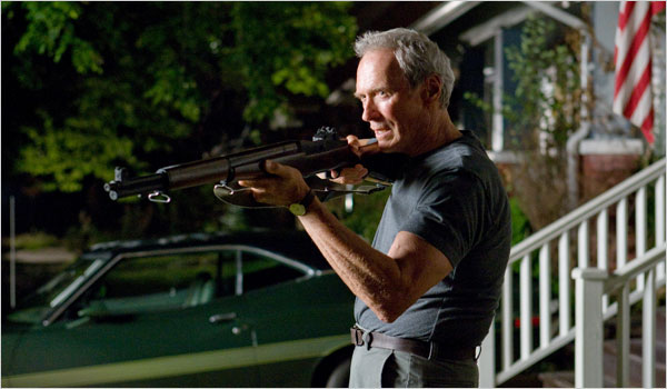Brooklyn's 'Gran Torino' Shooter Hailed As A Hero