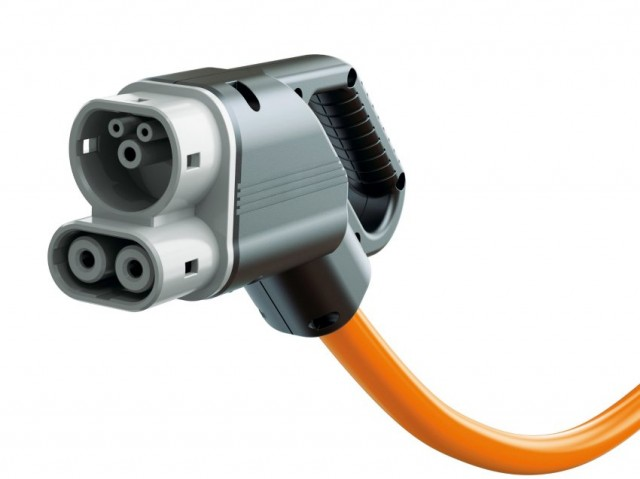 Vw Eaton Show New Ccs Electric Car Charging Station