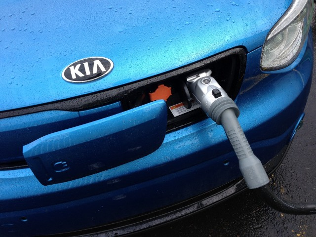 Can You Take An Electric Car On A Road Trip