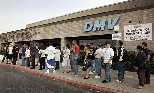 Dmv Says You Need A Smog Check Maybe You Do Maybe You Don T