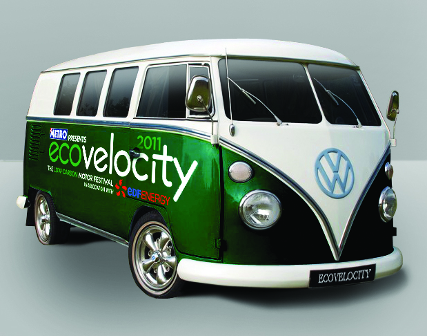 EcoVelocity's Modern Tech Transforms Classics (Virtually)