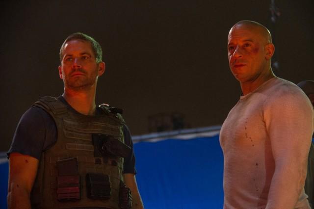 Fast and the furious 7 release date in Brisbane