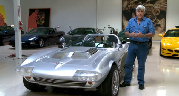 fast five cars. Fast Five cars on Jay Leno#39;s