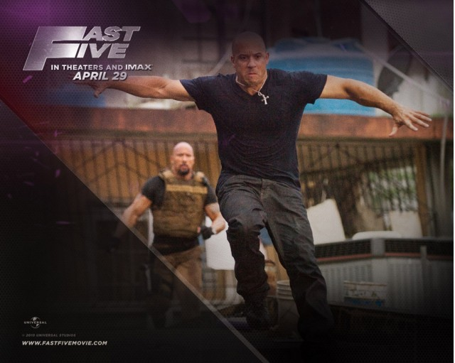 the fast five trailer. the fast five trailer. fast