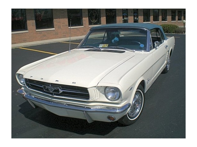 history of cars 1960 70 the ford mustang. Black Bedroom Furniture Sets. Home Design Ideas