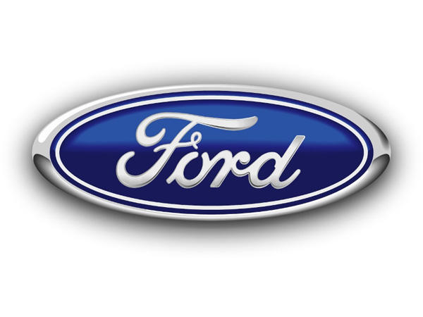 Ford logo BEST