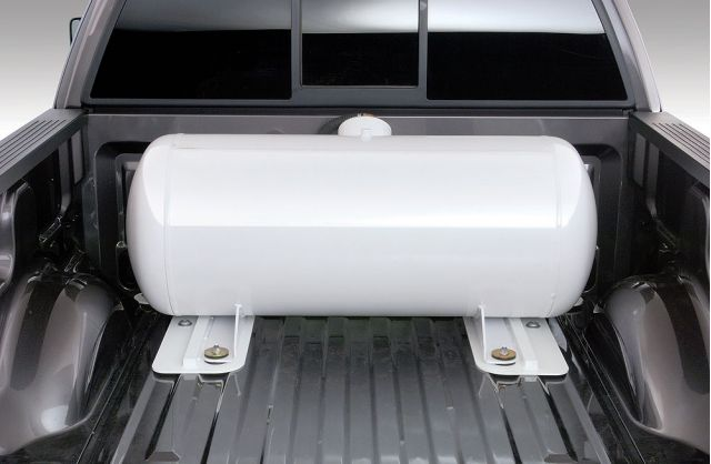 Natural Gas Conversion Kit For Toyota Tundra