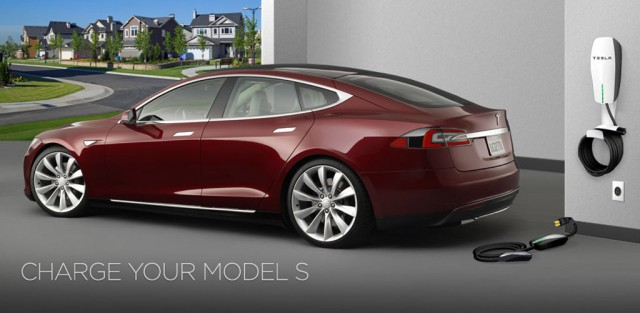 2012 tesla model s servicing when where how much. Black Bedroom Furniture Sets. Home Design Ideas
