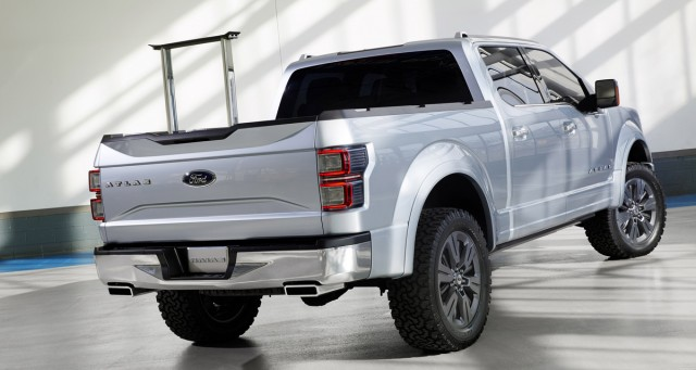 2015 ford f 150 gas mileage what we know so far. Black Bedroom Furniture Sets. Home Design Ideas